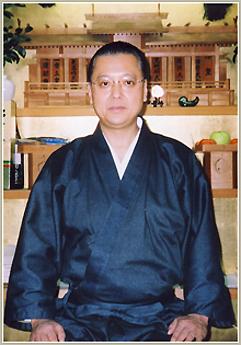 会長 笹本宗道